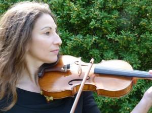 Evelyne Saad